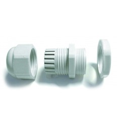 STRESS RELIEF CABLE GLANDS - LONG PITCH