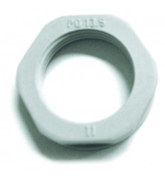 LOCK NUT PG THREAD DIN 40 430