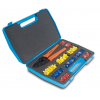 PRE INSULATED TERMINALS AND TOOL KIT